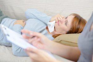 Co robić pousunięciu zęba. Zalecenia pousunięciu zęba