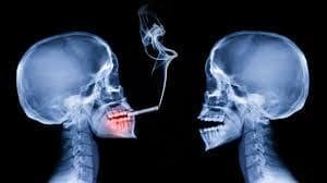 Implanty palenie papierosów