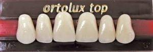 Zęby doprotezy