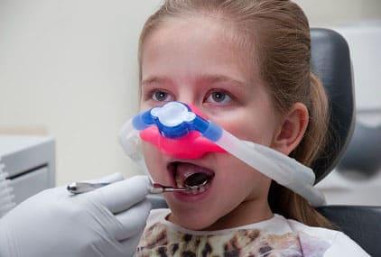 sedacja wgabinecie stomatologicznym