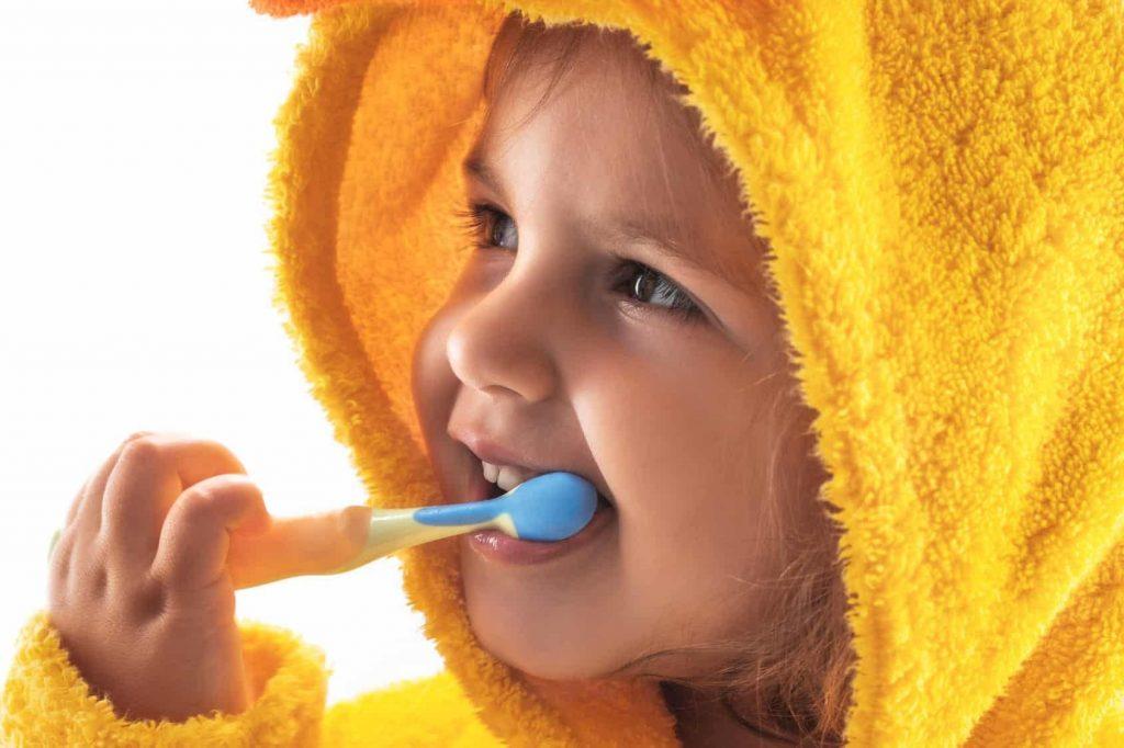 Opinie iporady stomatologiczne dotyczące prawidłowej higieny jamy ustnej